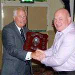 Quarry of The Year Award Hugh King